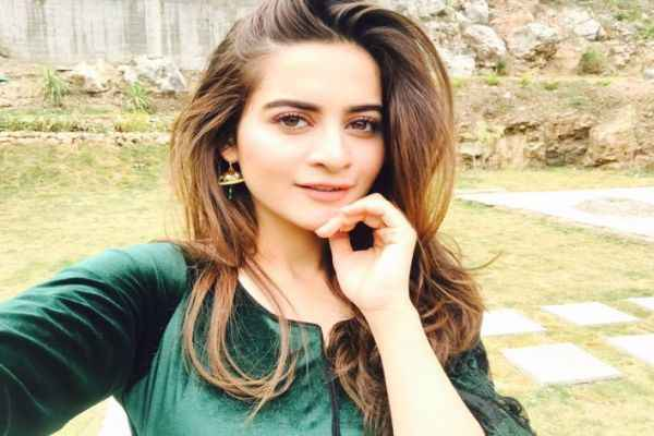 Aiman Khan And Muneed Butt Getting Married Sooner Than We Think