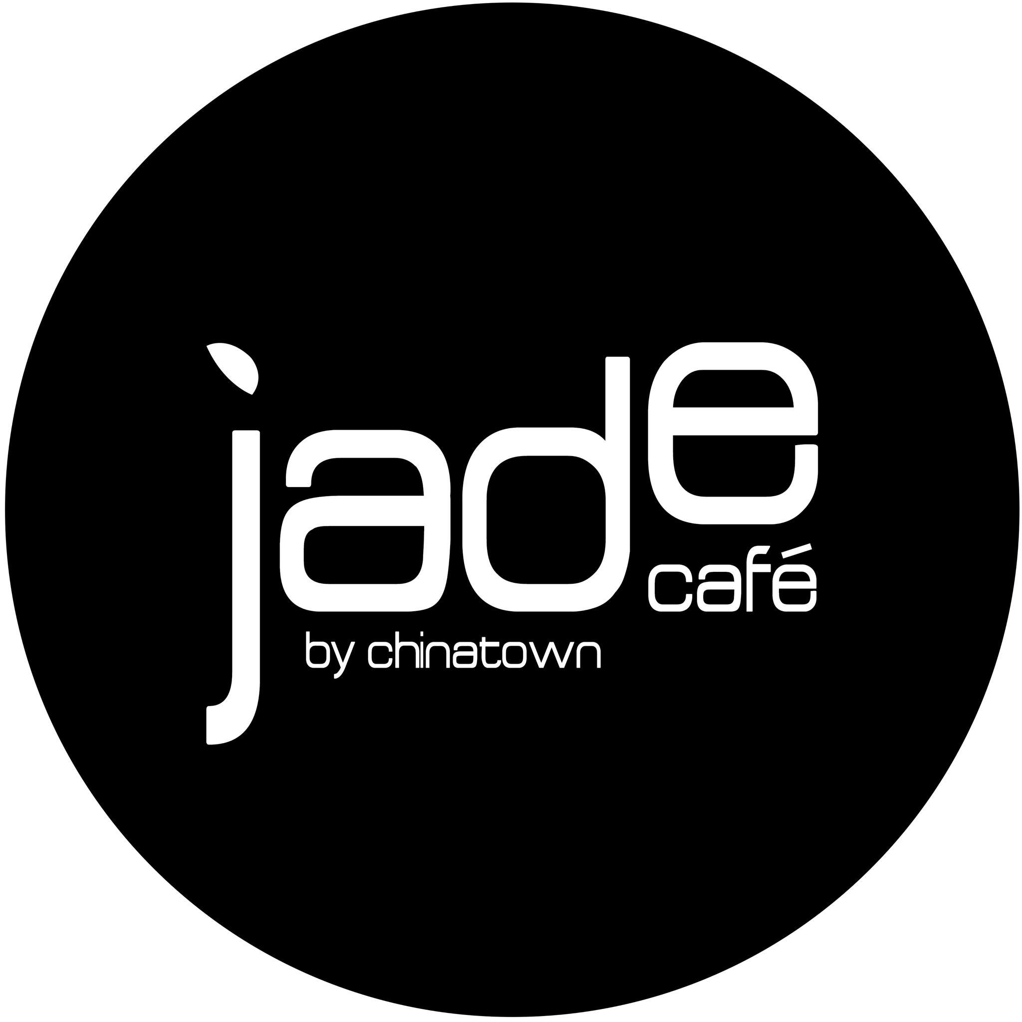 Jade Cafe by China Town